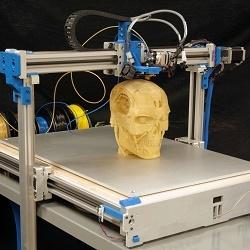 Виды и особенности 3D принтеров