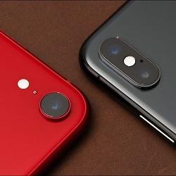 Что предпочесть — iPhone XR или iPhone X