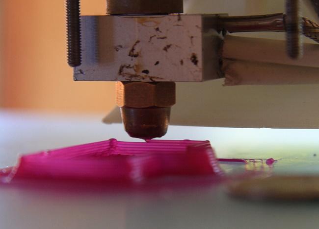 3Д принтер
