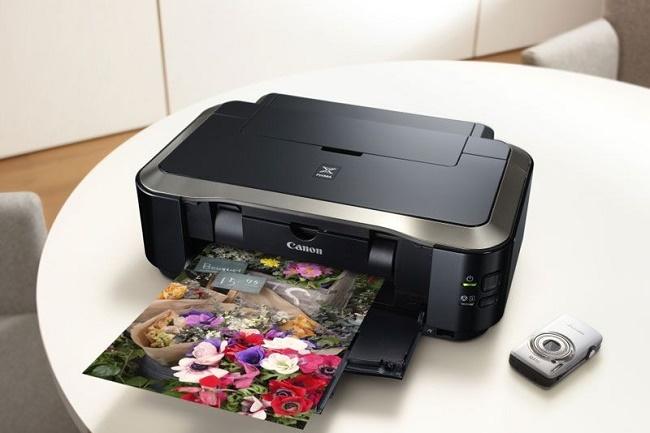 Лазерный принтер для дома