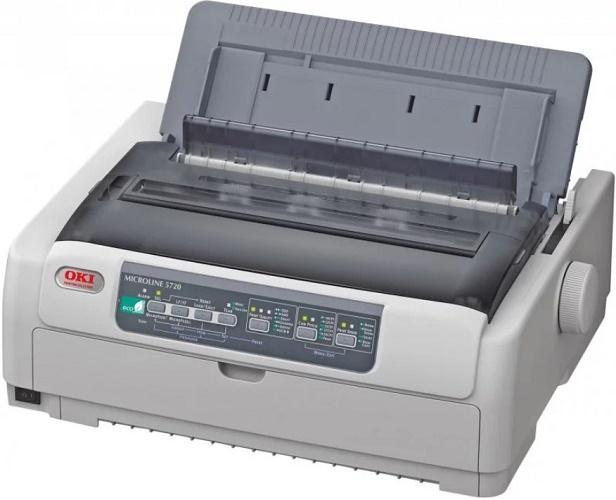 Принтер OKI ML 5720