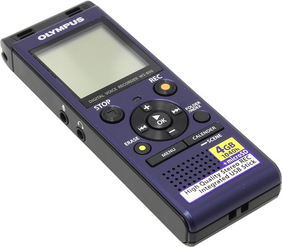 Olympus WS-806