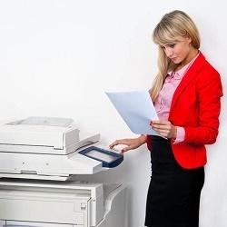 Как отменить печать документа на принтере
