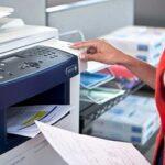 не печатает принтер