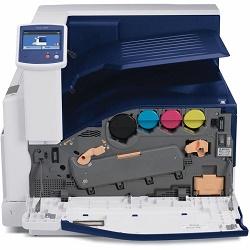 Как устроен и работает лазерный принтер