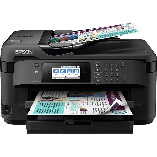 принтер с двусторонней печатью