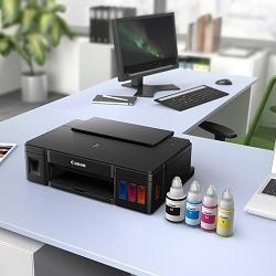 Все способы установки принтера без диска