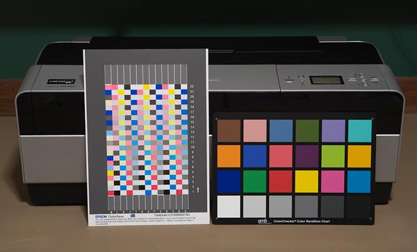 Калибровка принтера
