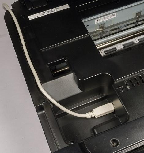 Кабель принтера