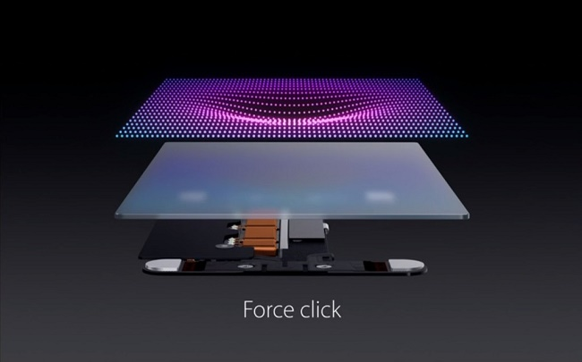 Force Touch