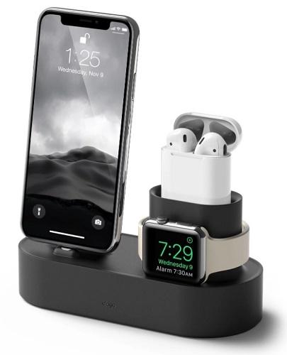 док-станции для iPhone