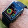 Полный обзор смарт-часов Apple Watch series 3