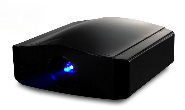 LCoS проектор
