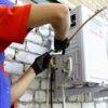 Как демонтировать кондиционер своими руками
