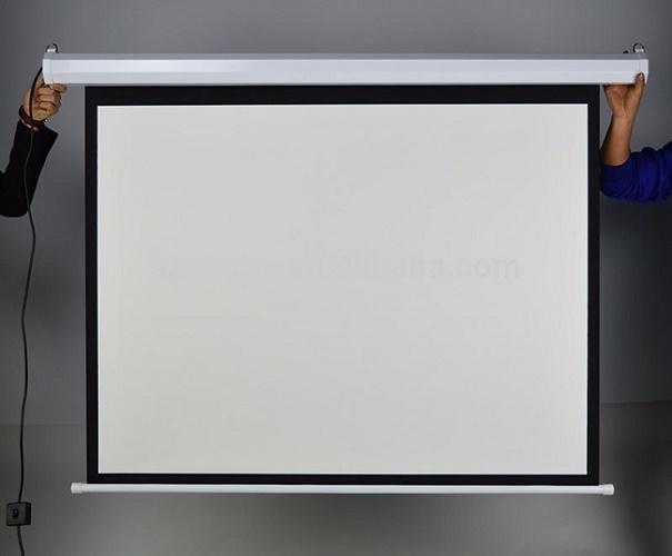 Матовый экран