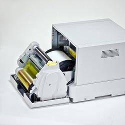 Сублимационный принтер — особенности и сферы применения