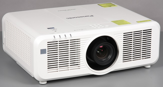 LCD-проектор