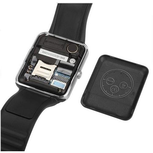 Смарт-часы с симкартой