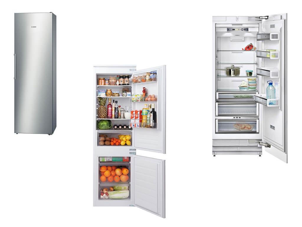 Холодильники от МебельОк