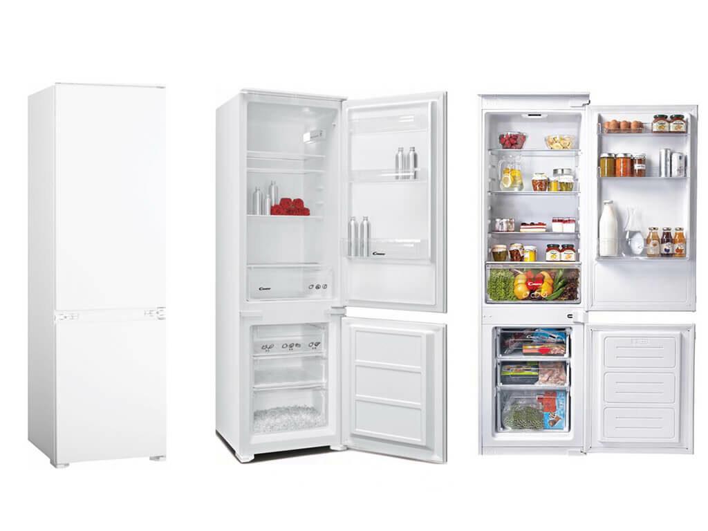 Модели холодильников