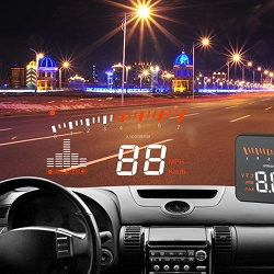 Автомобильный проектор – виды и характеристики