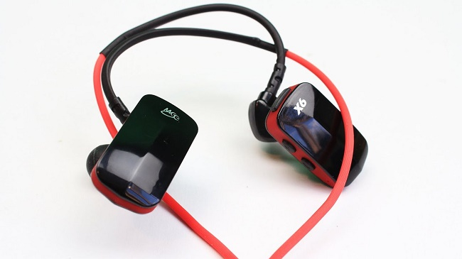 MEElectronics Sport-Fi X6