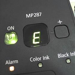 Ошибки принтеров Canon – коды, расшифровка, устранение