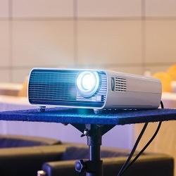 Правила выбора проектора