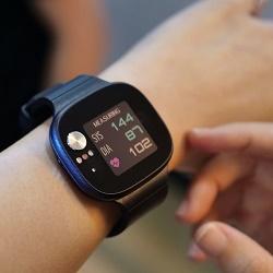 Описание и обзор умных часов с пульсометром и тонометром