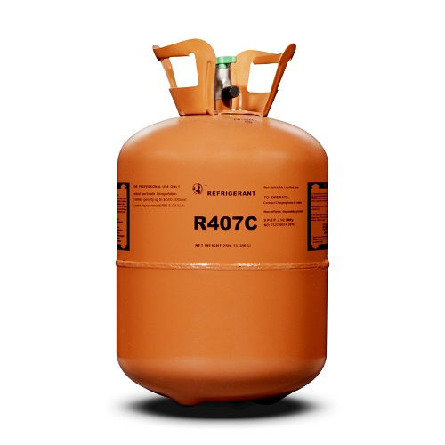 Фреон R-407C