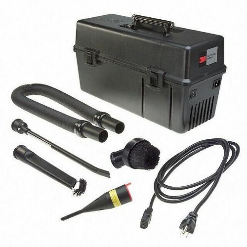 3M Electronic Service Vacuum
