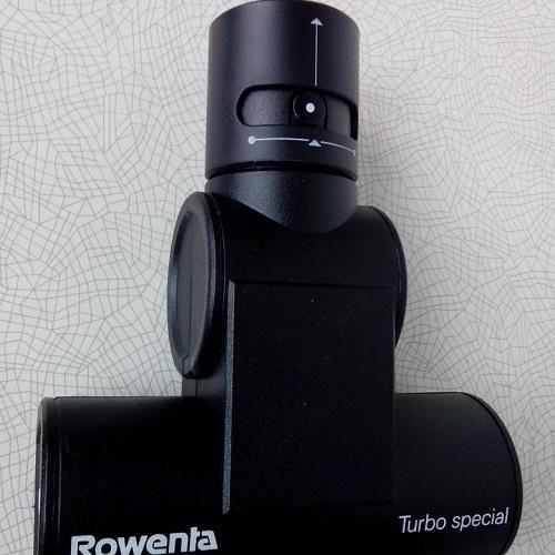 Rowenta Turbo specia