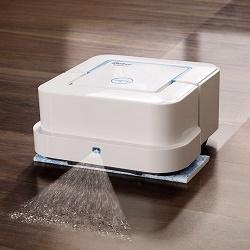 Моющий робот-пылесос