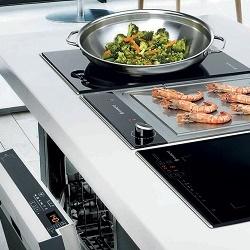 Какие бывают электрические плиты для кухни