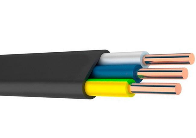 кабель типа ВВГнГ-Ls
