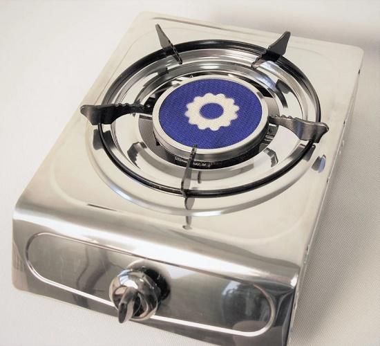Одноконфорочная плита