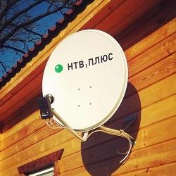 Настройка телевещания НТВ-Плюс