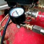компрессор давление