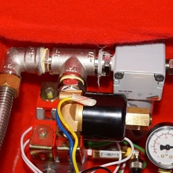 клапаны для компрессора