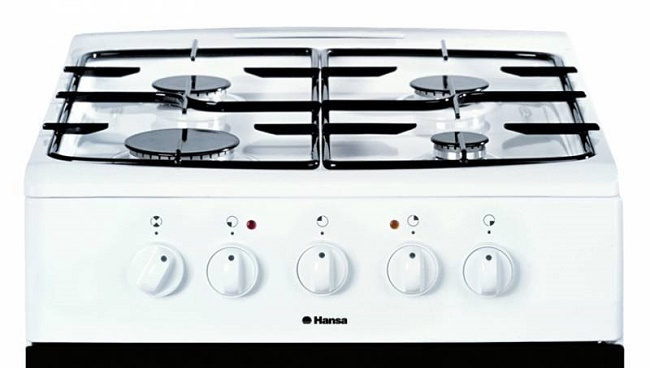 Hansa FCMW68020