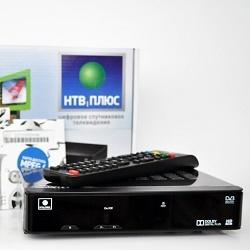 НТВ-Плюс — пакеты и их стоимость