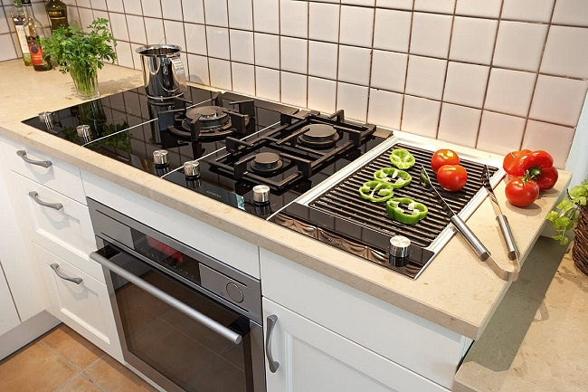 Кухонная поверхность