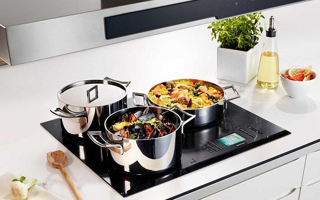 Посуда для плиты