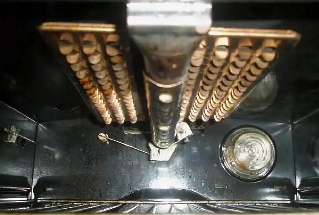 Горелки в духовке