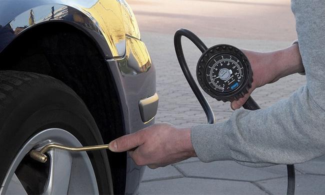 Автомобильный компрессор применение