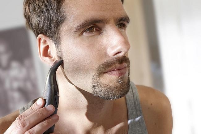 Триммер для бороды