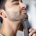 Выбор профессионального триммера для бороды
