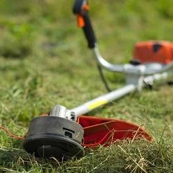 Правила ухода и обслуживания триммера для травы