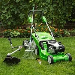 Чем лучше косить траву — триммером или газонокосилкой