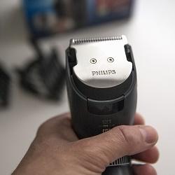 Как нужно настраивать машинку для стрижки волос